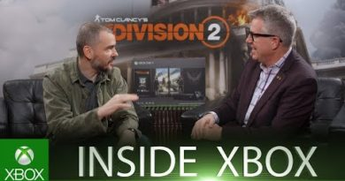 The Division 2 Creative Director on New Game Reveals