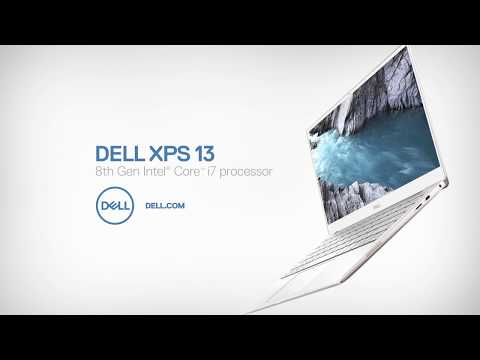 Dell XPS 13 (2019) with Dell Cinema