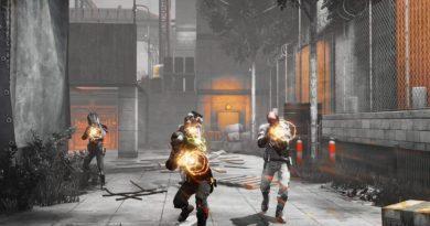 Killing Floor 2: Cyber Revolt Seasonal Update Bolts onto Xbox One Today