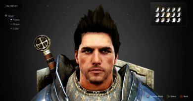 Become Your True Self in Black Desert, Available Now on Xbox One