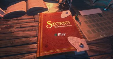 Multiple Adventures Await as Stories: The Path of Destinies Arrives on Xbox One