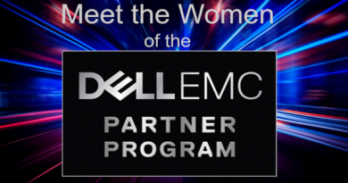 Meet the Women of the Dell EMC Partner Program: Diane Brode