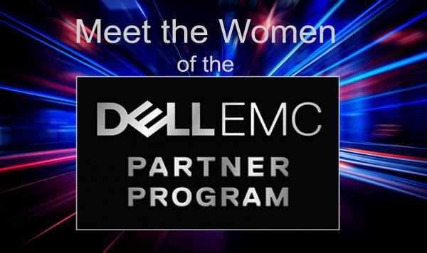 Meet the Women of the Dell EMC Partner Program: Diane Brode