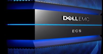 New Dell EMC ECS Features Help Accelerate and Secure Data-Driven Initiatives with Cloud-Like Capabilities and Lower TCO Than Public Cloud Services