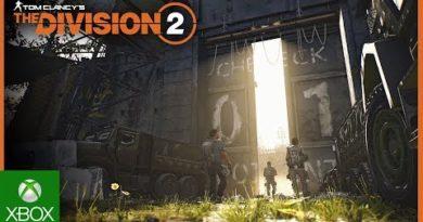 Tom Clancy's The Division 2: Enter the Dark Zone Trailer   Ubisoft [NA]