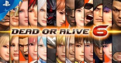 Dead or Alive 6 - Launch Trailer | PS4