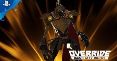 Override: Mech City Brawl - Mech DLC 3: Bellona | PS4