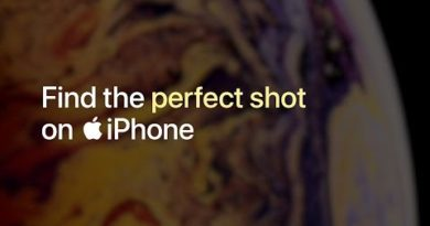 iPhone — Find the perfect shot — Apple