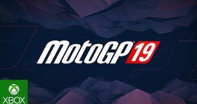MotoGP™19 - Announcement Trailer