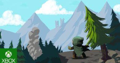 Treasure Stack - Xbox One Launch Trailer