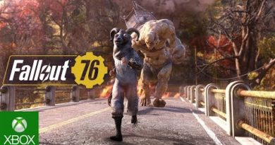 Fallout 76 – Wild Appalachia Trailer