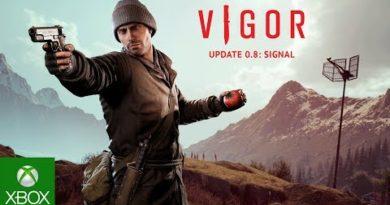 Vigor Signal Trailer
