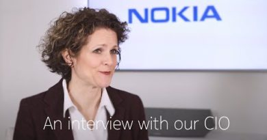 Why is Nokia the place for IT careers?