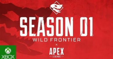 Apex Legends™ Season 1 – Wild Frontier Trailer