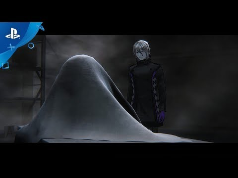 AI: The Somnium Files - GDC 2019 Trailer   PS4