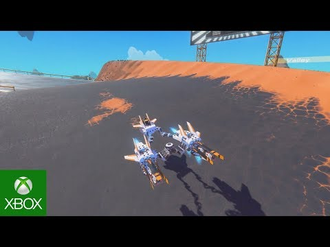 Trailmakers Xbox Game Preview Launch Trailer