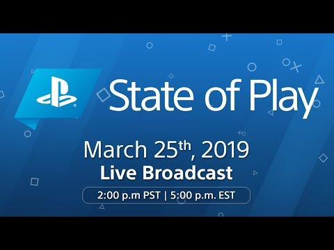 [ENGLISH] State of Play | PlayStation