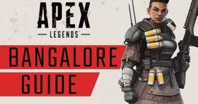Quick Bangalore Guide & Apex Legends Gameplay - Alienware Auora