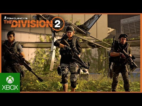 Tom Clancy's The Division 2: Accolade Trailer | Ubisoft [NA]