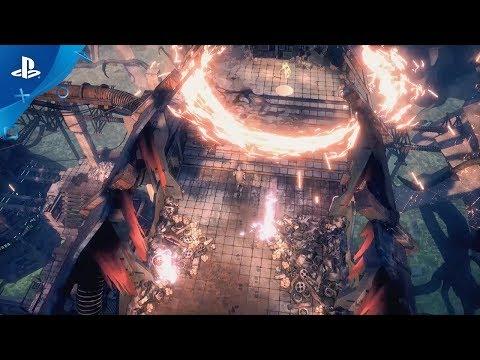 Seven: Enhanced Edition - Release Trailer   PS4