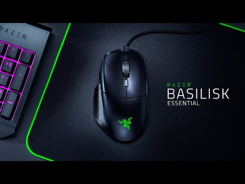 Razer Basilisk Essential