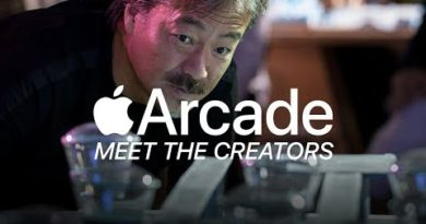 Introducing Apple Arcade — Coming Fall 2019