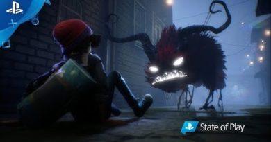 Concrete Genie - Story Trailer | PS4