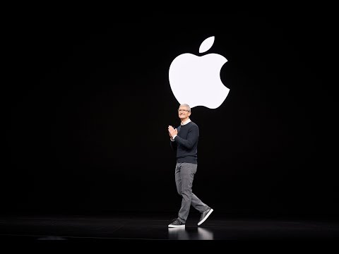 March Event 2019 — Apple