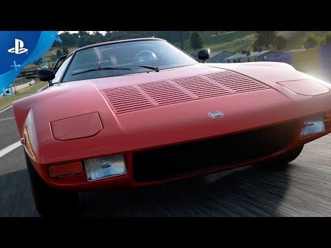 Gran Turismo Sport - March 1.36 Update   PS4