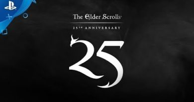 Elder Scrolls - Celebrate 25 Years | PS4
