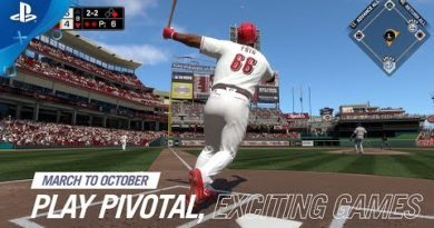 MLB The Show 19 - GameStop Mondays: March to October | PS4