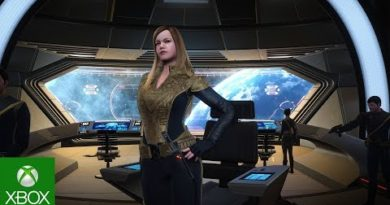 Star Trek Online: Mirror of Discovery - Official Launch Trailer