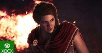 Assassin's Creed Odyssey: Legacy of the First Blade | Episode 3 | Ubisoft [NA]