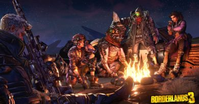Borderlands 3 Arrives September 13 on Xbox One, Watch the New Trailer Today