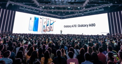 [Photo] Here's What Happened at 'A Galaxy Event'