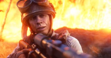 Firestorm Brings Battle Royale to Battlefield V on Xbox One