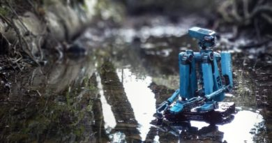How to take amazing forced perspective toy photography with your Xperia smartphone