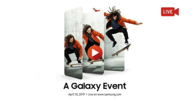 Here's How You Can Watch A Galaxy Event, Live