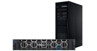 VxRail is Holding an ACE