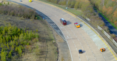 O2's 5G network to power autonomous vehicle testing