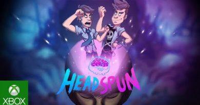 'Headspun - Xbox One Reveal Trailer