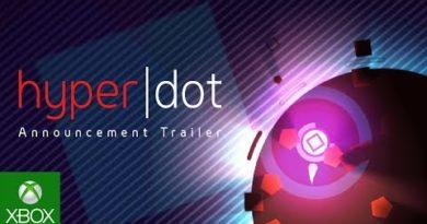 HyperDot | Announcement Trailer