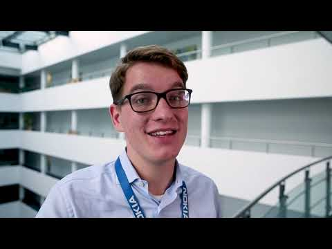 Nokia Employee Vlog: Tom