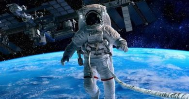 2019 QLED 8K Official TVC: One giant leap for reality | Samsung