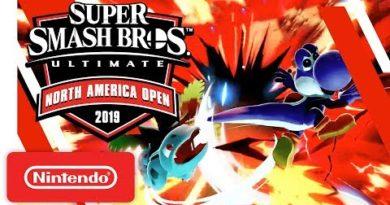 PAX East Finals Pt. 3   Super Smash Bros. Ultimate NA Open 2019