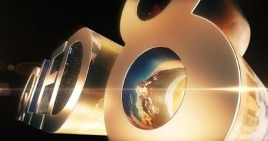 QLED 8K: Unveil Video Samsung