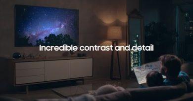 2019 QLED Feature Film: QLED Contrast   Samsung