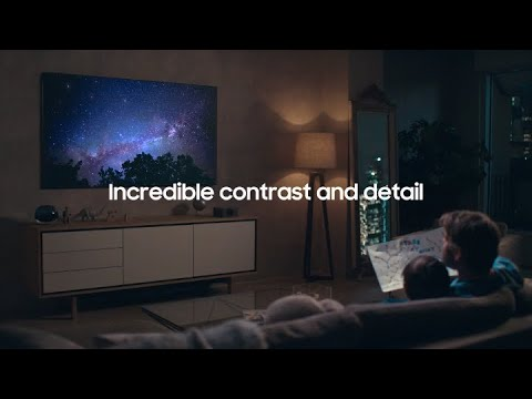 2019 QLED Feature Film: QLED Contrast | Samsung