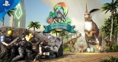 ARK: Eggcellent Adventure | PS4