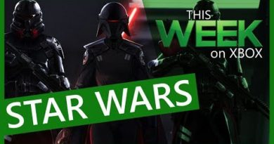 This Week on Xbox | Star Wars, Xbox Game Pass Ultimate, Xbox One S All Digital Edition